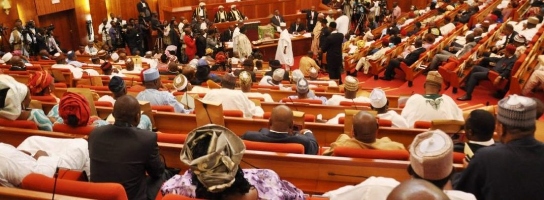 Bill To End Stigmatisation Of R*pe Victims Passes Second Reading In The Senate