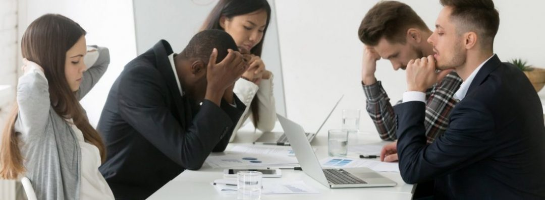 Six Steps To Resolving Workplace Conflicts Amongst Colleagues