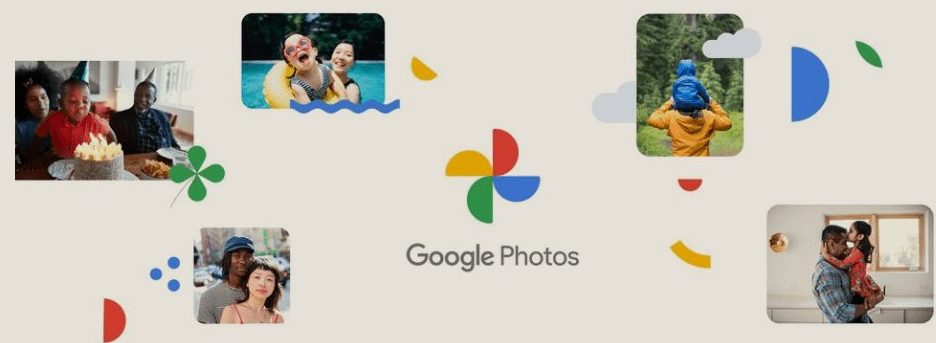 See Google Photos Redesigned Logo Among Other New Features