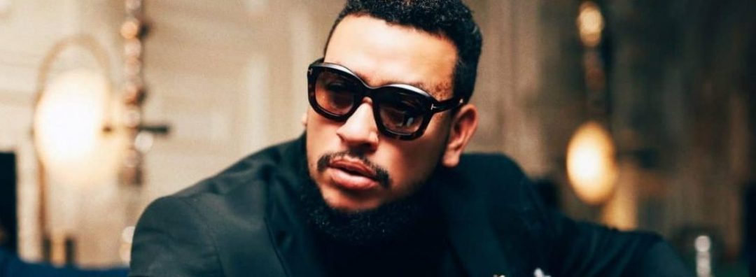 Top South African Rapper AKA Tests Positive To Coronavirus