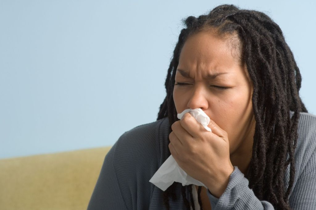 Two Ways To Get Rid Of Cough Using Homemade Remedies