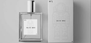 The Perfume That Smells Like Space, Eau De Space Goes On Sale