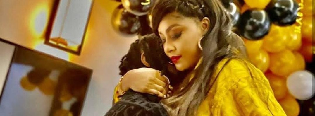Nollywood Actress Angela Okorie Finds Love And Now Engaged