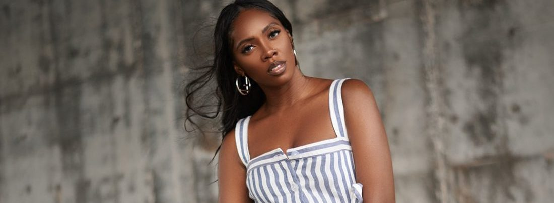 """Tiwa Savage Releases Visuals Of Her Latest Single """"Dangerous Love"""""""