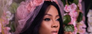 Toke Makinwa Comes Under Fire Over Alleged Foreclosure Of Her Banana Island Mansion