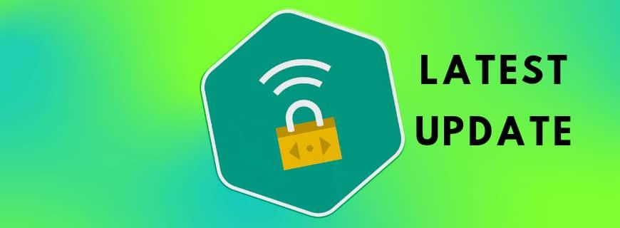 New Kaspersky VPN Security Update Brings Better Protection Measures