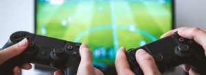 Video Game Spend Reaches Record High Since 2010