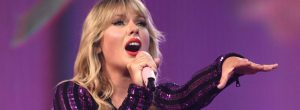 """Taylor Swift Releases Her Eighth Studio Album """"Folklore"""""""