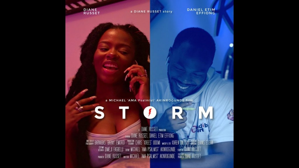 "Review: Diane Russet's ""Storm"" Is One Short Film You Should Watch"