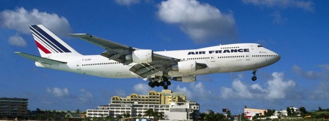 Boeing to end 747 jumbo jets
