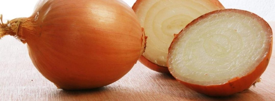 Onion: What It Does To Your Body When It Turns Toxic