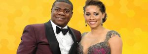 US Actor Tracy Morgan And Wife Megan Wollover File For Divorce