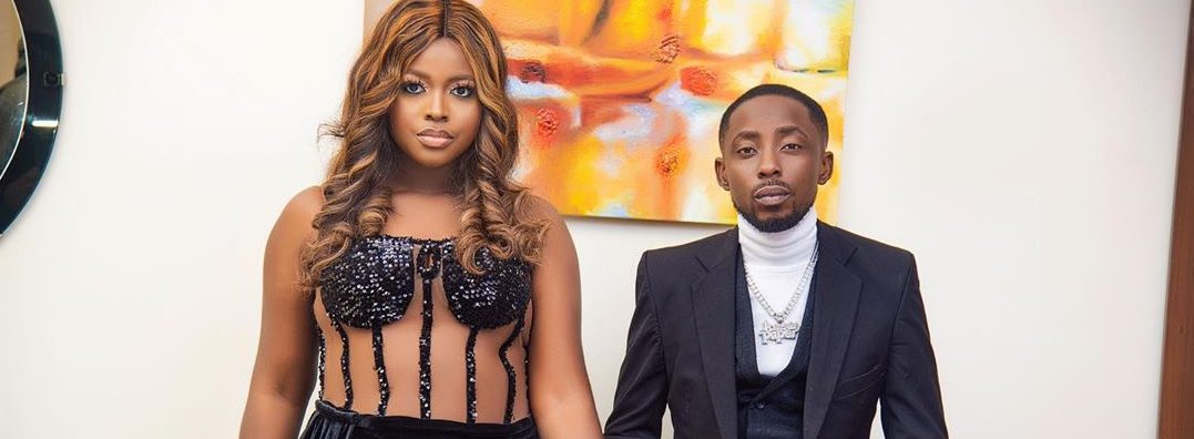 Nigerian Rapper Erigga Is Set To Marry Longtime Girlfriend Morenike