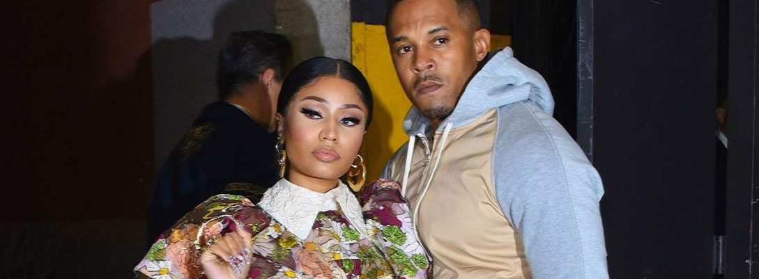 Kenneth Petty, Nicki Minaj's Husband Granted Request To Be Present When Wife Delivers