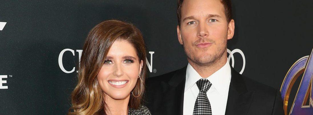 Chris Pratt Welcomes Daughter With Wife Katherine Schwarzenegger