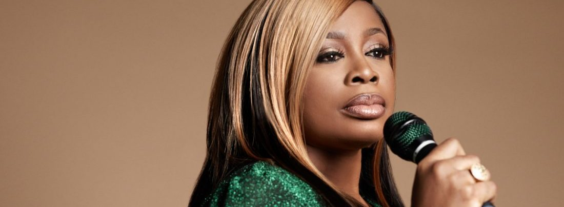 """Sinach Receives Three Nominations At GMA Dove Music Awards for """"Way Maker"""""""