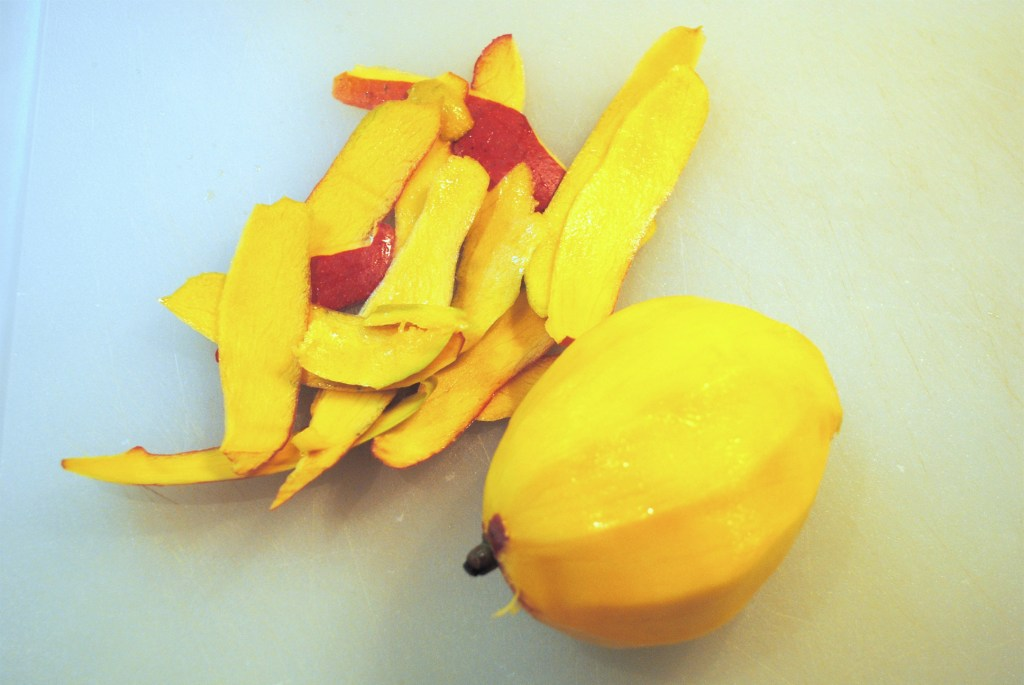 Eating A Mango Daily Can Save Your Life- See Its Health Benefits Here