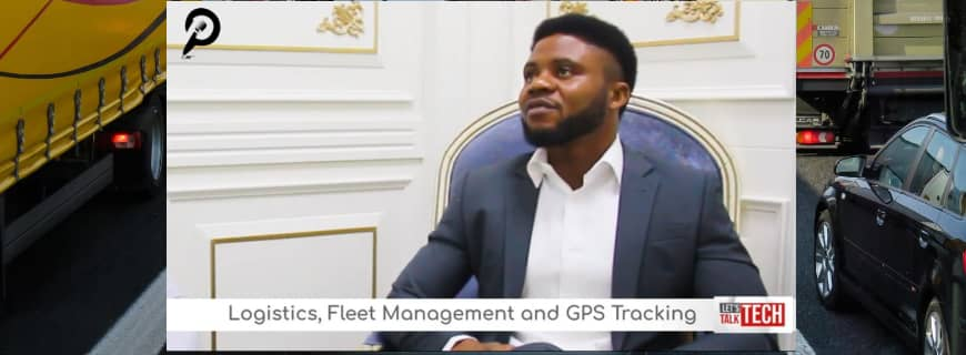 Let's Talk Tech Episode 5: GPS Tracking And Telemetry Chat With Wilfred Bunting