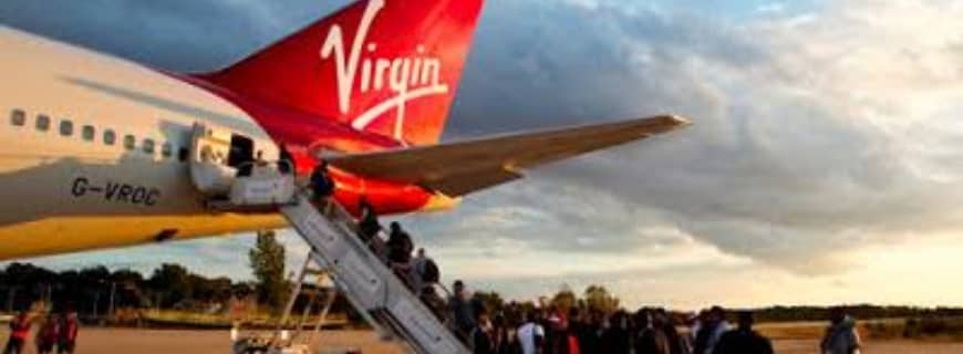 Virgin Atlantic Says Lagos – London International Flights To Resume In September
