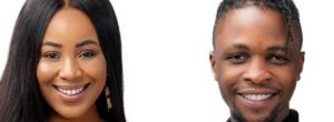 """""""We Are Good""""-Erica And Laycon Reconcile After Fight In BBNaija's House"""