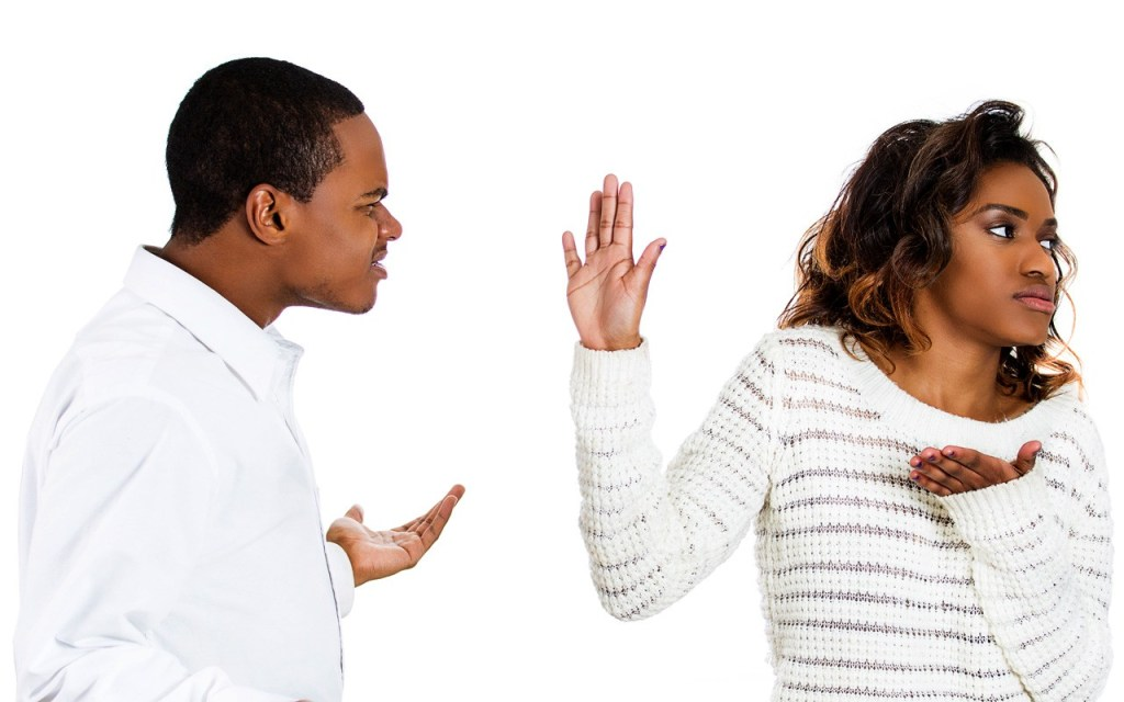 Five Things You Do That Will Destroy Your Relationship In No Time