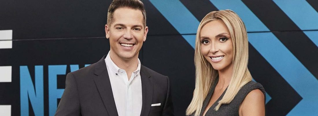 NBCUniversal Cancels E! News After 29 Years Of Entertainment Coverage