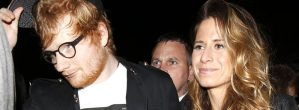 Ed Sheeran Expecting His First Child With Wife Cherry Seaborn