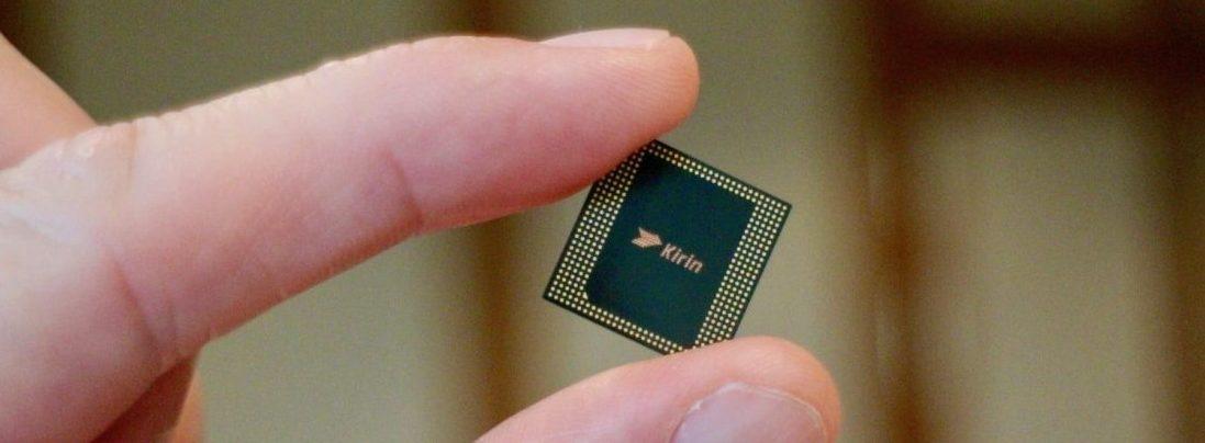 Huawei Smartphones Processor Chips