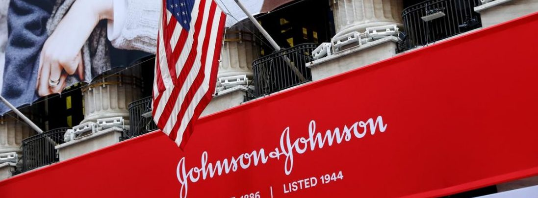 Johnson & Johnson Agrees With US Government To Supply 100 Million COVID-19 Vaccine Doses