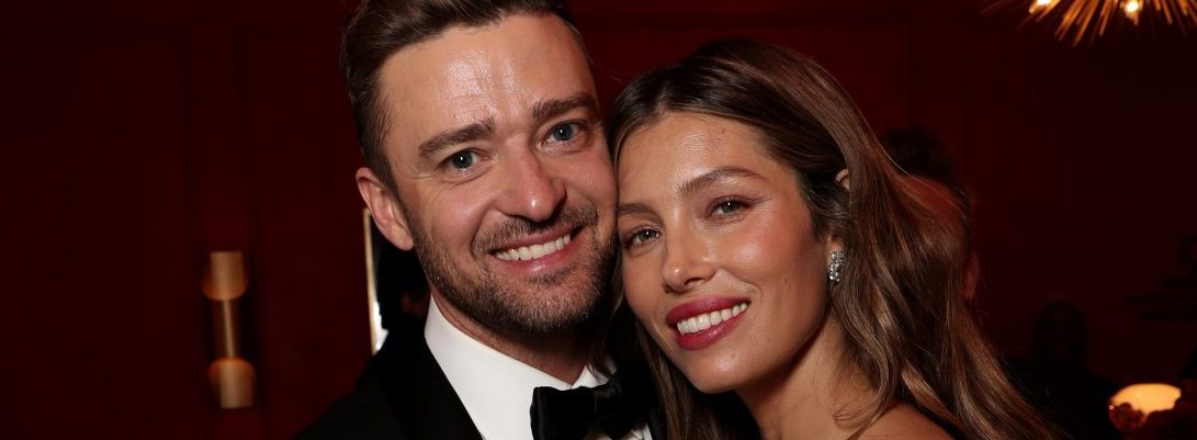 """Justin Timberlake Signs """"Infidelity Clause"""" After Last Year's Cheating Scandal"""
