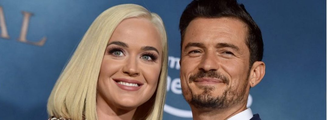 Katy Perry And Orlando Bloom Welcome Their First Baby, Daisy