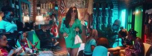 "Tiwa Savage Drops Visuals For Her Latest Single ""Koroba"""