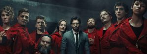 """Creator Of """"Money Heist"""" To Begin Production For The Fifth And Final Season"""