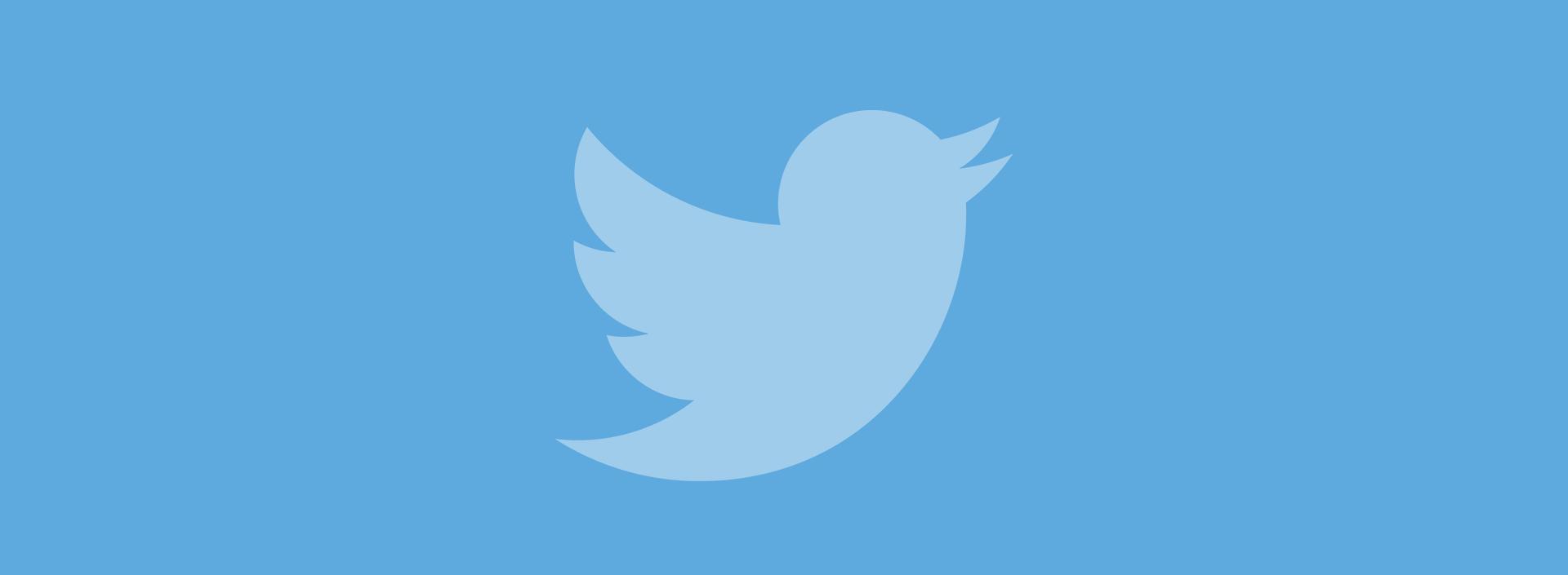 Twitter Subscription