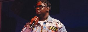 """Wande Coal Out With A New EP Titled """"REALMS"""""""