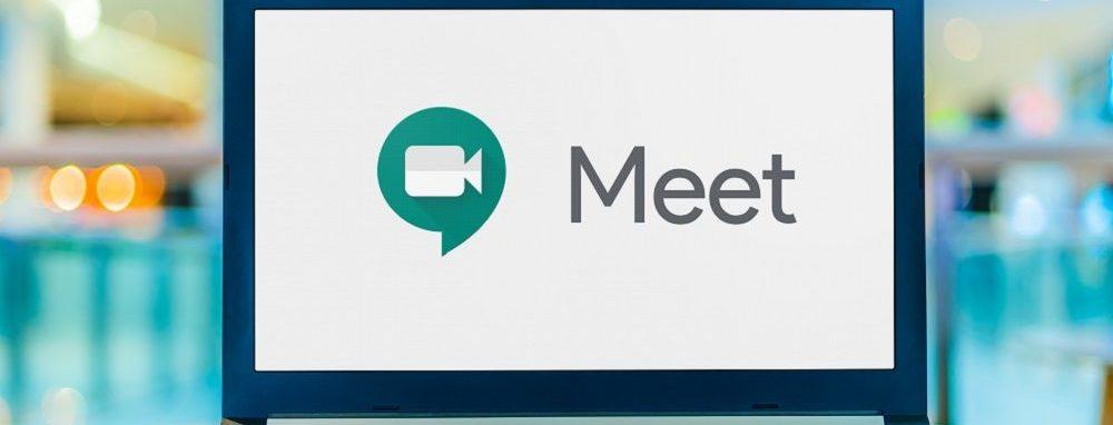 Google Meet Calls