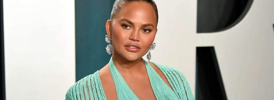 Chrissy Teigen Gets Hospitalized For Excessive Bleeding While Pregnant With Third Child