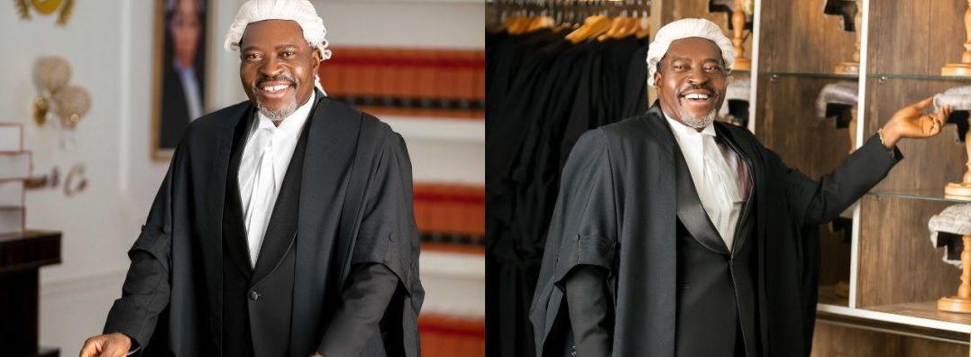 Kanayo O. Kanayo Adds Esquire To His Name As He Bags Law Degree