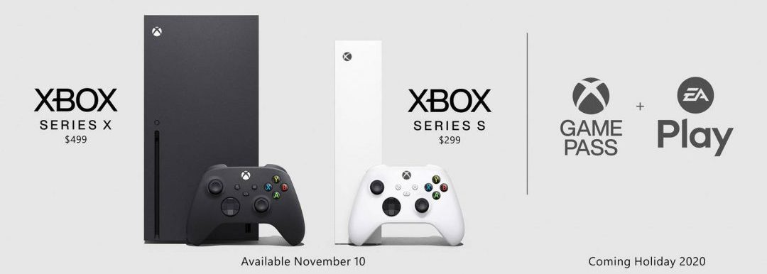Xbox Preorders