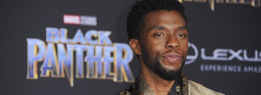 See Photos From Chadwick Boseman's Private Memorial