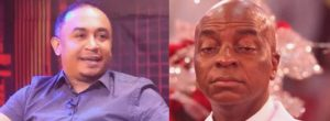 Daddy Freeze Says He's Sorry For Calling Oyedepo A Bald Fowl