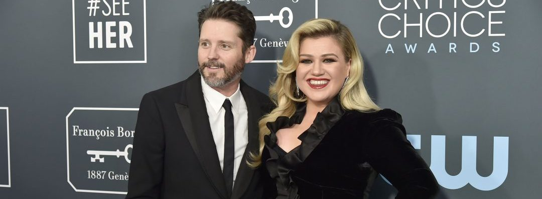 American Singer Kelly Clarkson Opens Up About The Struggles Of Her Divorce