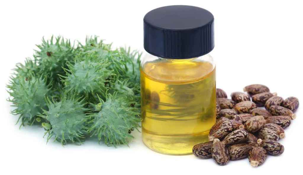 Five Best Hair Oils For Natural Hair Growth