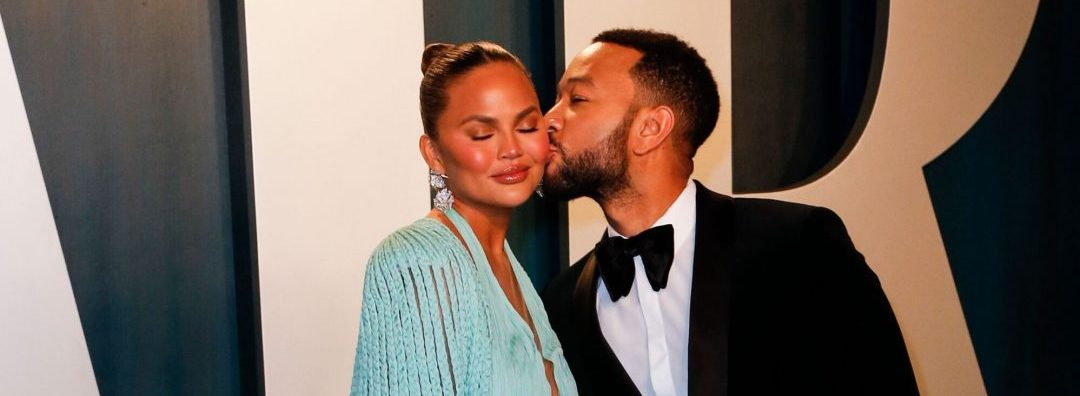 John Legend Dedicates Song To Chrissy At The 2020 Billboard Music Awards