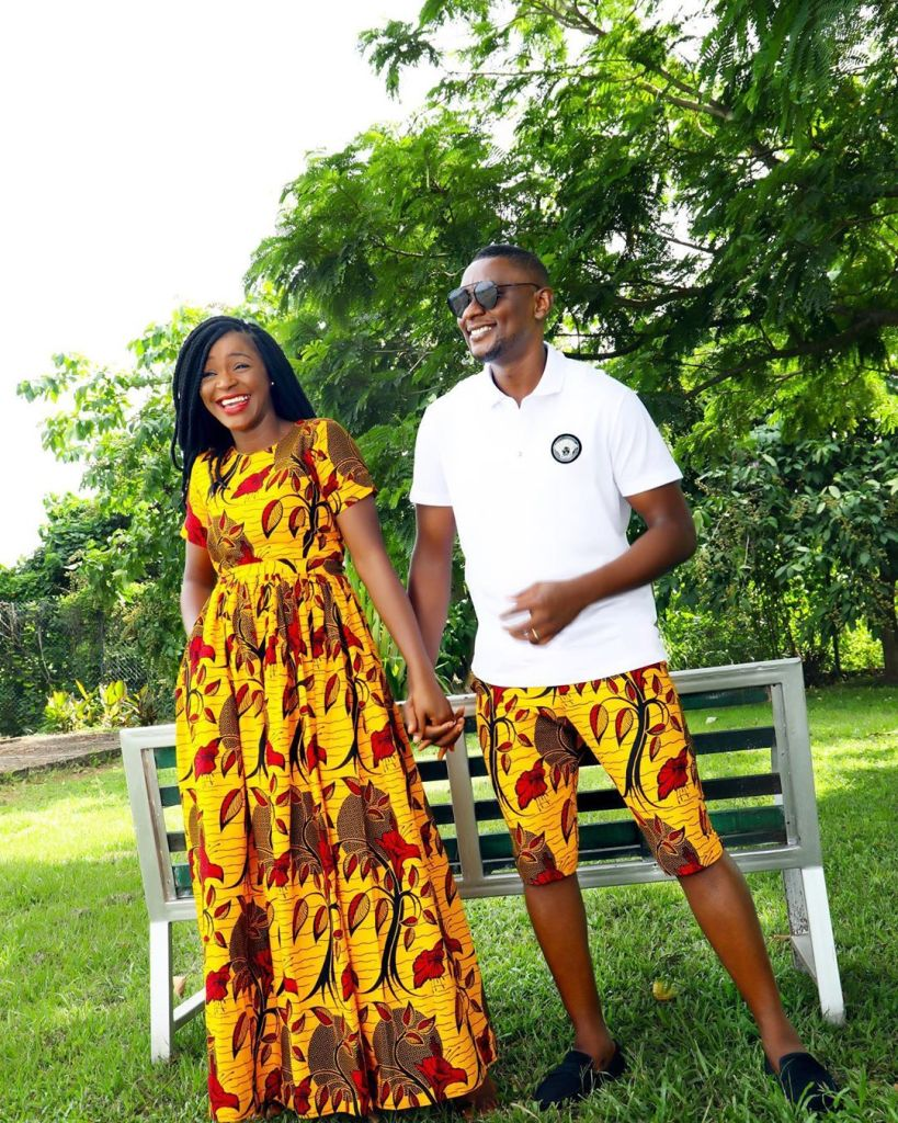 Nollywood Actress Chacha Eke Quits Marriage To Austin Faani After 7 Years