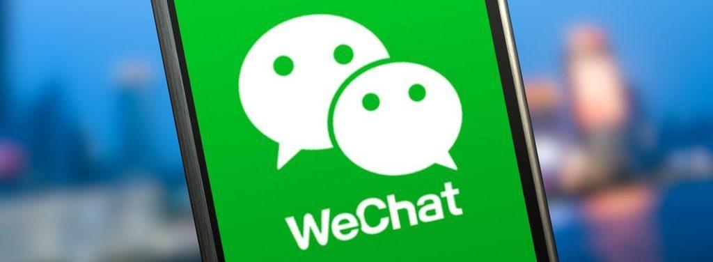 WeChat US Ban