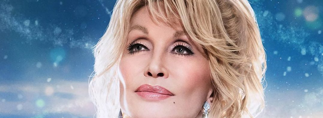 Dolly Parton Iconic American Singer Features In Brand-New Holiday Musical