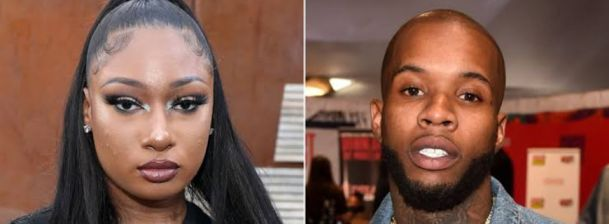 tory lanez megan thee stallion