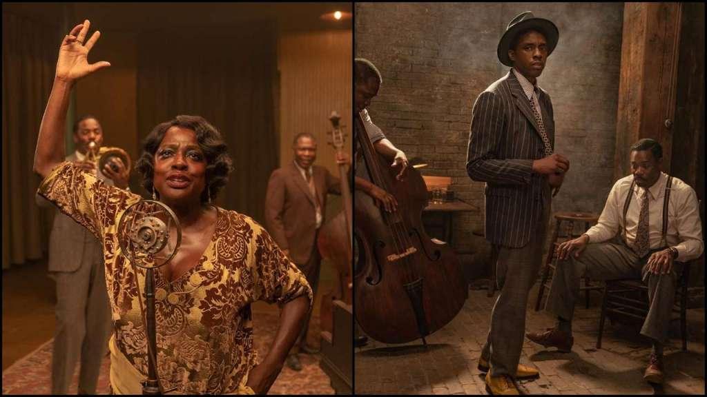"Watch Trailer Of ""Ma Rainey's Black Bottom"" Chadwick Boseman's Final Film"