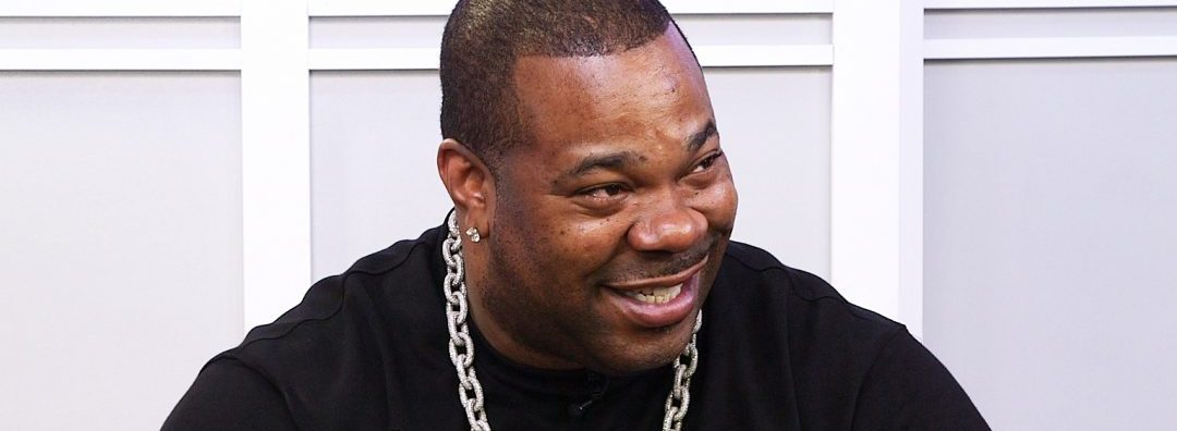 Iconic Rapper Busta Rhymes Shows Off New Body Transformation